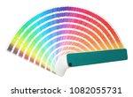 Rainbow Sample Colors Catalogu...