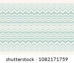 ikat seamless pattern. vector... | Shutterstock .eps vector #1082171759