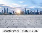 cityscape and skyline of... | Shutterstock . vector #1082212007