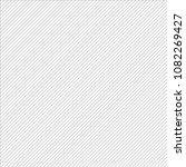 black 45 degrees oblique line... | Shutterstock .eps vector #1082269427