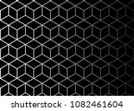 abstract geometric pattern with ... | Shutterstock .eps vector #1082461604