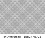 seamless geometric line pattern ... | Shutterstock .eps vector #1082470721