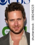 Small photo of A.J. Buckley at the CBS, CW and Showtime Press Tour Stars Party, Boulevard3, Hollywood, CA. 07-18-08