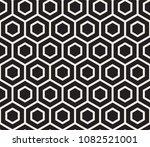 vector seamless pattern. modern ... | Shutterstock .eps vector #1082521001