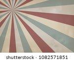 retro pattern a vintage...   Shutterstock .eps vector #1082571851