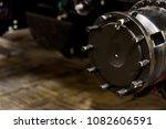 Wheel Hub Oof Modern Heavy...
