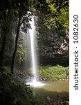 crystal shower falls  dorrigo... | Shutterstock . vector #1082630