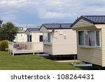 Mobile Caravans Or Trailers In...
