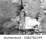 old wood texture  ruin wood | Shutterstock . vector #1082782199