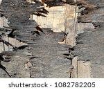old wood texture  ruin wood | Shutterstock . vector #1082782205