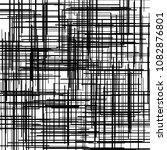 criss cross pattern. texture... | Shutterstock .eps vector #1082876801