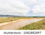The Tugela Vaal Water Scheme...