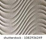 gray seamless texture. wavy... | Shutterstock . vector #1082936249