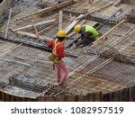 kuala lumpur  malaysia  may 14  ... | Shutterstock . vector #1082957519
