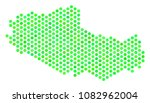 eco green tibet chinese... | Shutterstock .eps vector #1082962004