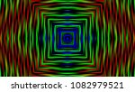 abstract colorful illustration... | Shutterstock . vector #1082979521