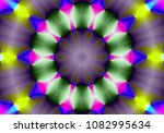 creative abstract background.... | Shutterstock . vector #1082995634