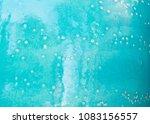 close up handmade glazed... | Shutterstock . vector #1083156557