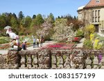 munich  germany     april 20 ... | Shutterstock . vector #1083157199