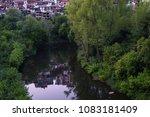 veliko tarnovo  bulgaria  28... | Shutterstock . vector #1083181409
