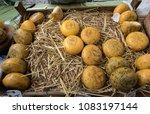 alkmaar   netherlands   april... | Shutterstock . vector #1083197144