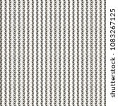 monochrome pattern with dots... | Shutterstock .eps vector #1083267125