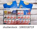 berlin  germany   may 4  2018 ... | Shutterstock . vector #1083318719