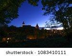 altenburg germany  may 2018 ... | Shutterstock . vector #1083410111
