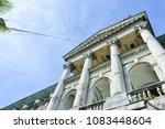 sochi  russia march 17  2018 ... | Shutterstock . vector #1083448604