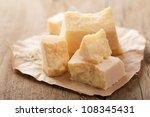 parmesan cheese   Shutterstock . vector #108345431