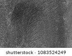 old wall grey grunge background ... | Shutterstock . vector #1083524249