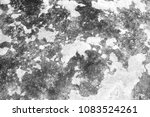 old wall grey grunge background ... | Shutterstock . vector #1083524261