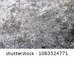 old wall grey grunge background ... | Shutterstock . vector #1083524771