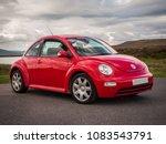 ebbw vale  wales  uk  august 4  ...   Shutterstock . vector #1083543791