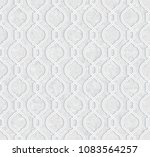 geometric pattern with grunge...   Shutterstock .eps vector #1083564257