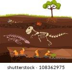 underground | Shutterstock .eps vector #108362975