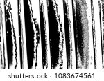 abstract background. monochrome ... | Shutterstock . vector #1083674561