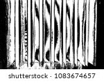 abstract background. monochrome ... | Shutterstock . vector #1083674657