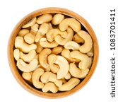 Roasted Salted Whole Cashews I...