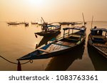 chilika  odisha  india  ... | Shutterstock . vector #1083763361
