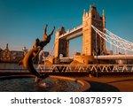 london  england   october 05 ... | Shutterstock . vector #1083785975