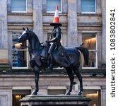 Glasgow  Scotland   October 04...