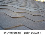 close up view on asphalt... | Shutterstock . vector #1084106354
