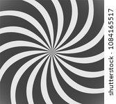 imaginative spiral background | Shutterstock .eps vector #1084165517