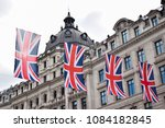 London Preparing For The Royal...
