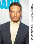 """Small photo of Ryan Carnes attends Los Angeles Premiere of """"OVERBOARD"""" at The Regency Village Theatre, Los Angeles, CA on April 30th, 2018"""