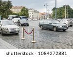 vilnius  lithuania   september... | Shutterstock . vector #1084272881