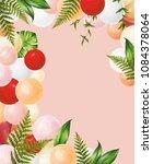 wedding sketch wedding... | Shutterstock . vector #1084378064