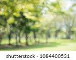 abstract blur city park bokeh... | Shutterstock . vector #1084400531