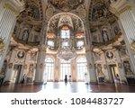 torino  italy   april 25 2018 ...   Shutterstock . vector #1084483727